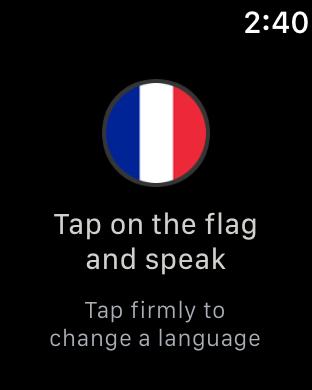 Screenshot #11 for Mate – translate speech & text