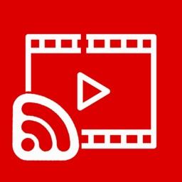WEB VIDEO CAST - FOR SMART TV