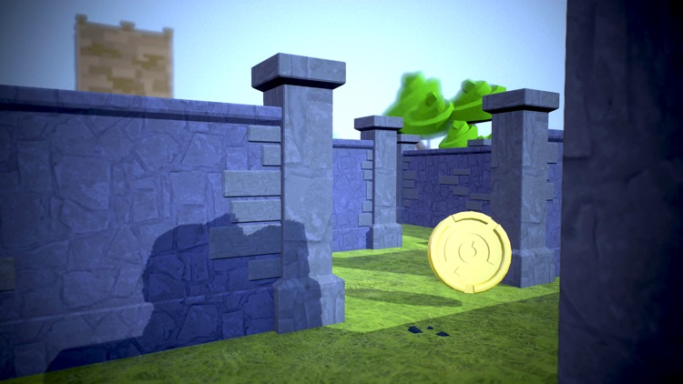 Maze Walk VR - Virtual Reality screenshot-3