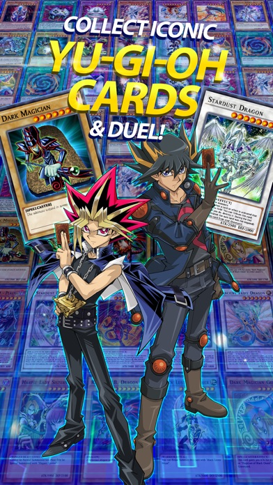 download Yu-Gi-Oh! Duel Links
