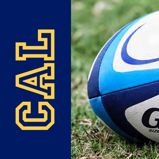Rugby - Cal Bears Edition