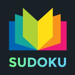 Sudoku Book - Number Puzzle