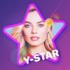 Y-Star: Celebrities Look Alike