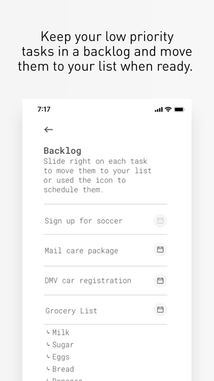 Daily To-do List screenshot-7