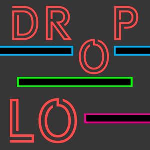 Droplo - Games app