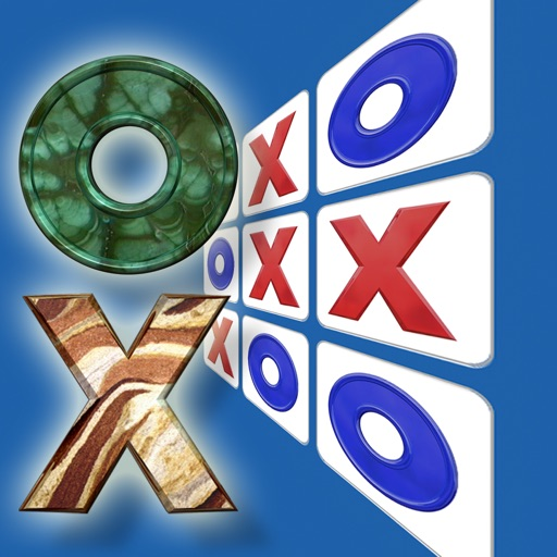 O & X: Noughts and Crosses