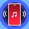 Custom Ringtones - Text Tones - iPhoneアプリ