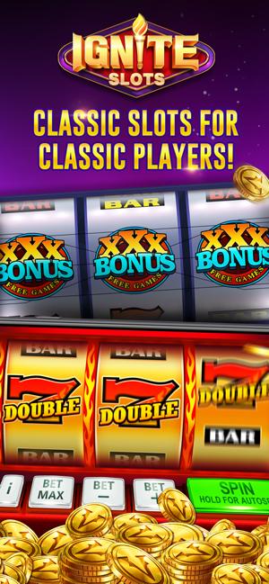 Crazy money casino slot game