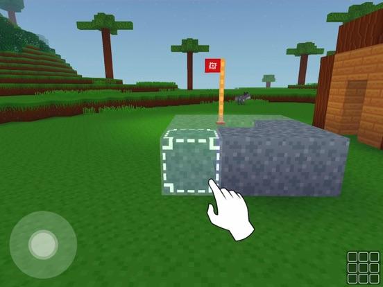 Block Craft 3D : Building Simulator Game for free screenshot