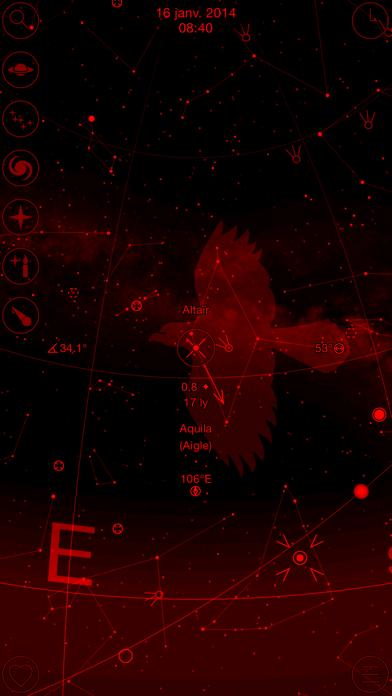 GoSkyWatch Planétarium