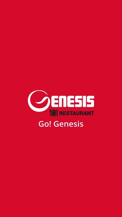 Go! Genesis