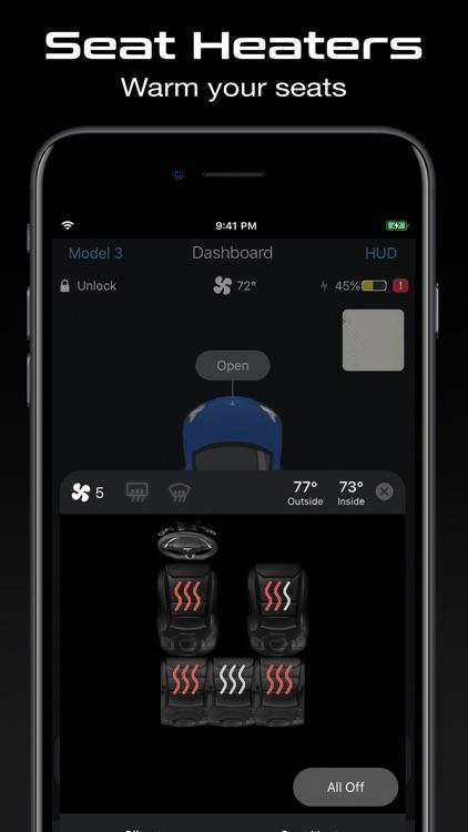 AutoMate for Tesla screenshot-3