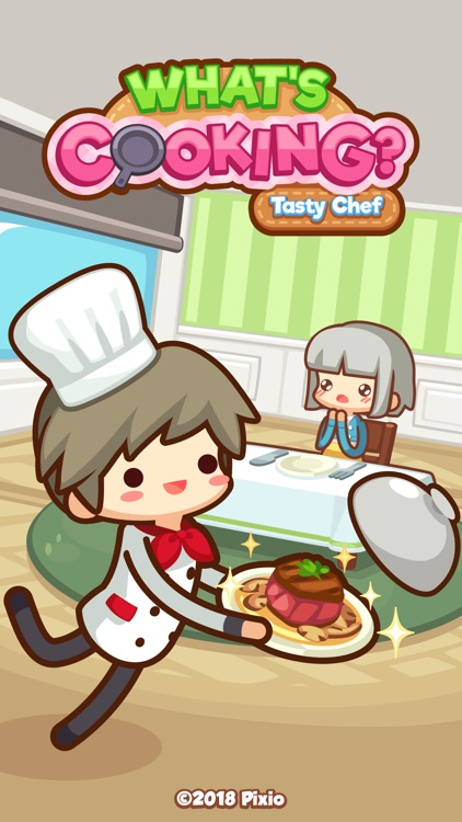 What's Cooking? - Mama Recipes screenshot-5