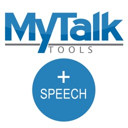 MyTalkTools+Speech