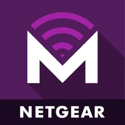 NETGEAR Mobile on the App Store