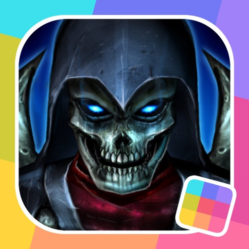 Deathbat - GameClub icon