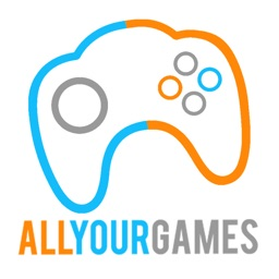 AllYourGames.nl - NL