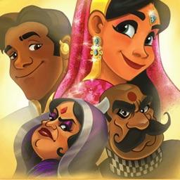 Bollywood Crush