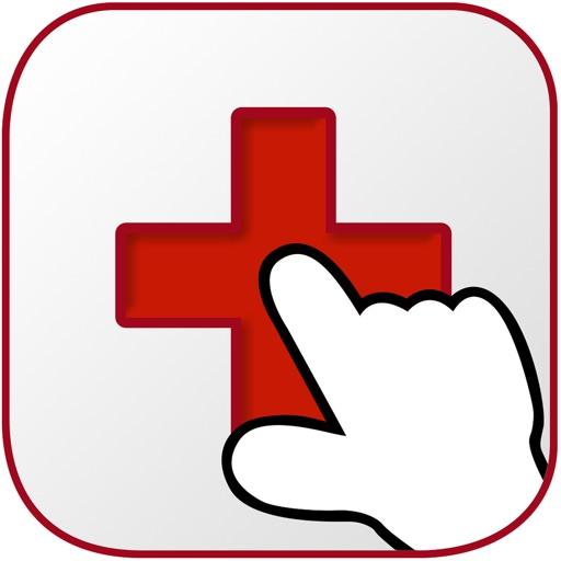 点点医-医院在职医护提供到家服务