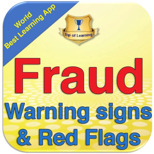 Fraud Risk Signs & Red Flags
