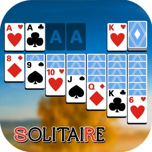 SolitaireClassicBrainGames
