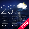Accurate Weather forecast pro