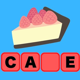 Words Puzzle-4 Letters Word