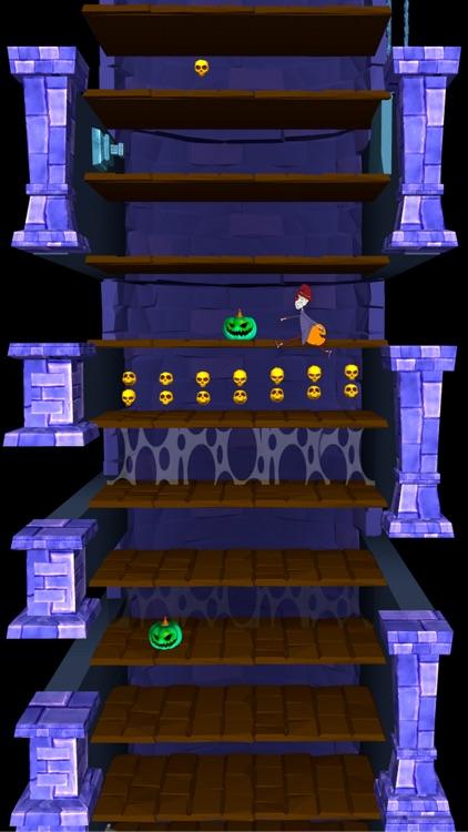 Pumpkinbutt's Halloween Dream screenshot-6