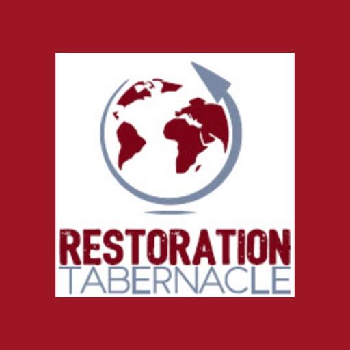 Restoration Tabernacle icon
