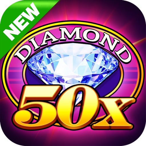 Classic Casino Slots Games iOS Hack Android Mod