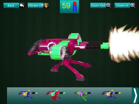 Скачать игру Big Toy Gun