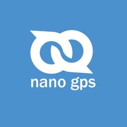 Nano GPS: Find Family &Friends