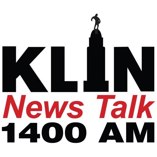KLIN 1400 AM