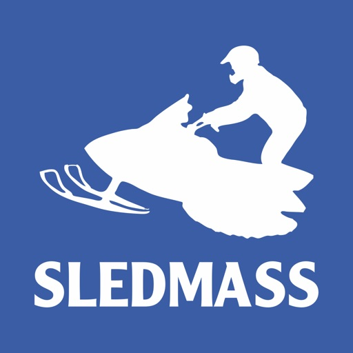 Ride Sledmass Trails