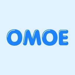 Omoe: объявления