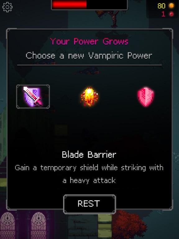 Immortal Rogue screenshot 14