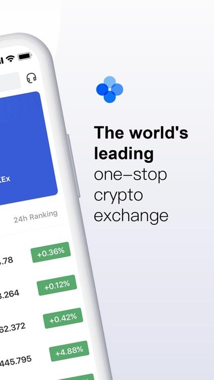 OKEx - Bitcoin,Cryptocurrency