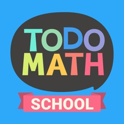 Todo Math: School Edition