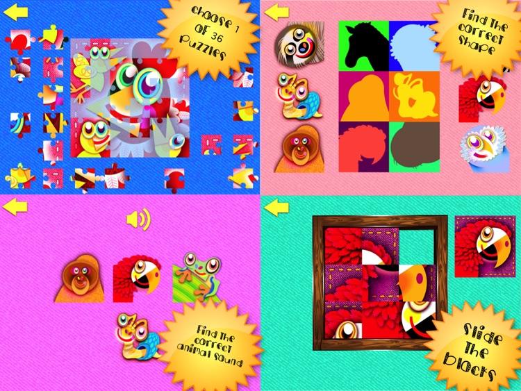 flippi - game box for kids