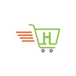 HastyCart Shopper