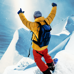 Snowboarding The Fourth Phase app