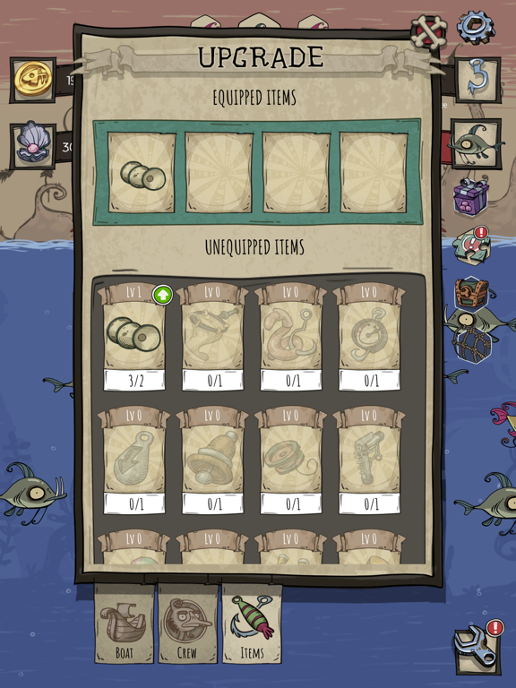 Fisher Dash screenshot 15