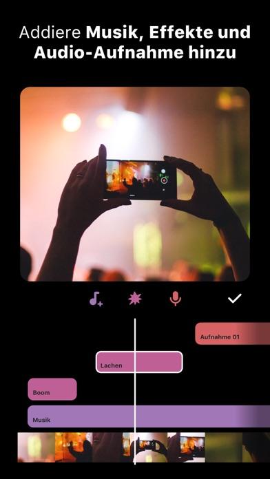 messages.download InShot- Video-Editor & Foto software