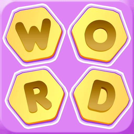 Word Puzzle Connect - Swipe It