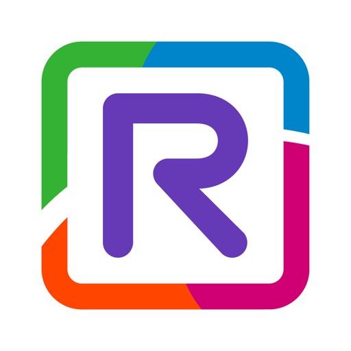 ALE Rainbow iOS App