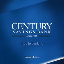 Century Savings Bank Mobile