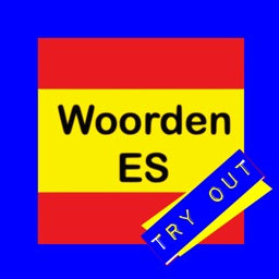 Woorden ES Try out (Spanish)