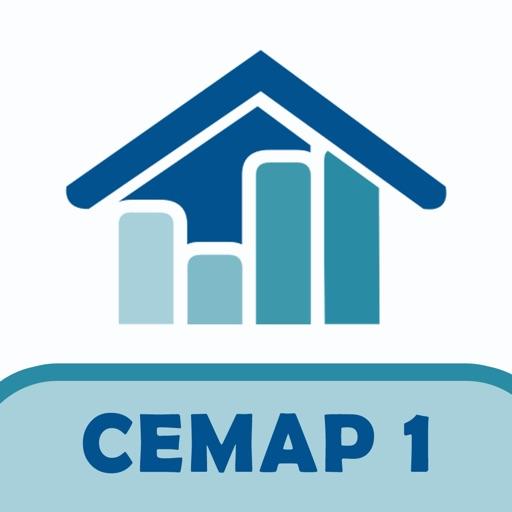 CeMAP 1 Mortgage Advice Exam icon