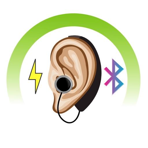 Find my Hearing Aids