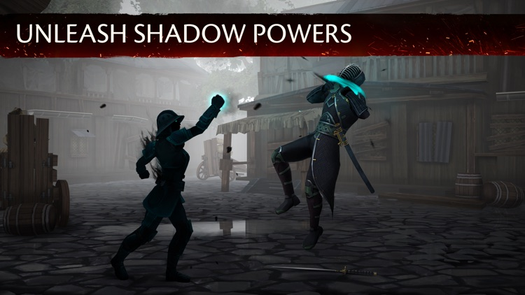 Shadow Fight 3 screenshot-2